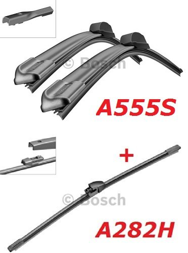bosch aerotwin a 555 s preisvergleich preis ab 15 90 autozubeh r. Black Bedroom Furniture Sets. Home Design Ideas