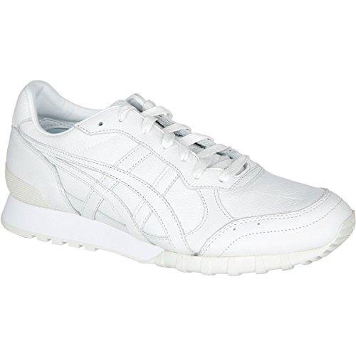 Onitsuka Tiger Colorado Eighty-Five Classic Running Shoe, White/White, 9.5 M US