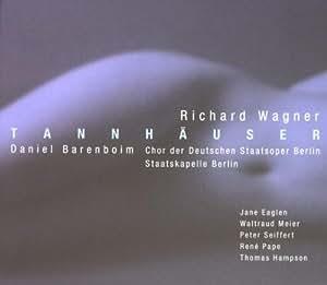 Wagner: Tannhäuser (Gesamtaufnahme)