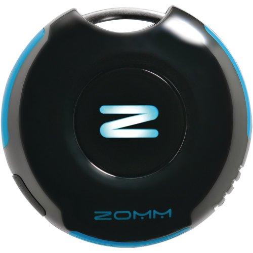 Zomm Z2010Ben0323-Am Wireless Leash(Tm) (Black)