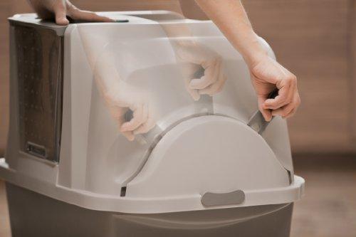Hagen CatIt SmartSift Litter Box