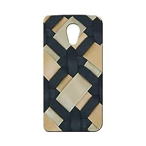 G-STAR Designer Printed Back case cover for Motorola Moto G2 (2nd Generation) - G6354