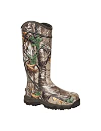 Rocky Core 1000g Rubber Insulated Boot