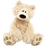 Gund 12 inch Philbin Cream Bear 12 months plus