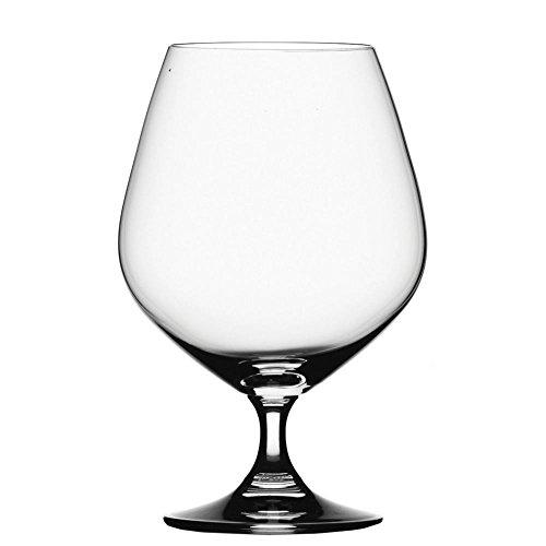 Spiegelau vino grande cognac glasses set of 6 home garden - Spiegelau snifter ...