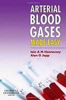 Arterial Blood Gases Made Easy, 1e