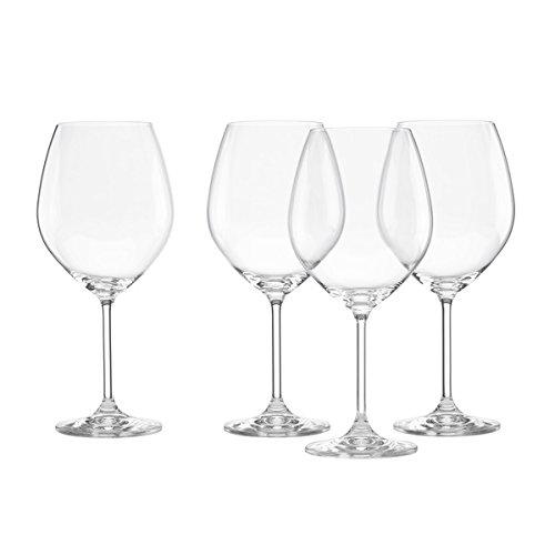 Lenox Tuscany Classics Red Wine Glasses (Set of 4) (Lenox Margarita Glasses compare prices)