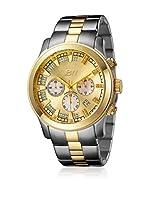 JBW Reloj de cuarzo Man 48 mm