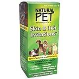 (Cat)Skin Irritation/Itch, 4 oz ( Multi-Pack)