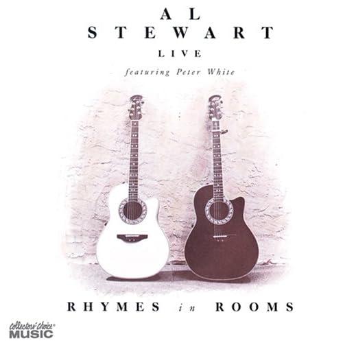 al stewart albums for sale