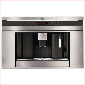 Einbau Kaffeevollautomat Test am besten juno jba 63810 x kompakt einbau kaffeevollautomat 942 492