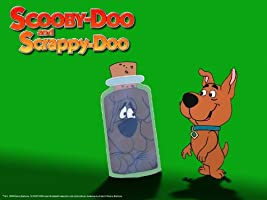 Scooby-Doo and Scrappy-Doo Season 3