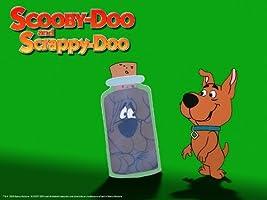 Scooby-Doo and Scrappy-Doo Season 3