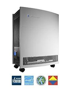 Blueair 650E Digital HEPASilent Air Purifier