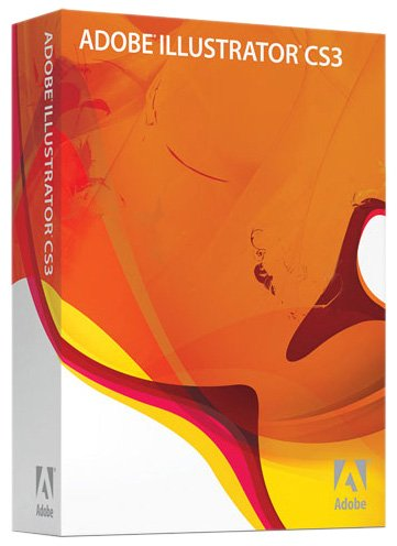 Adobe Illustrator CS3 (PC)