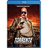 "Torrente - Der dumme Arm des Gesetzes / Torrente 1: The Stupid Arm Of The Law [Spanien Import][Blu-ray]von ""Santiago Segura"""