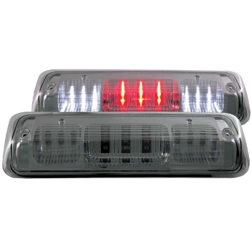 AnzoUSA 531071 Smoke LED Third Brake Light for Dodge RAM (Ram 2013 3rd Brake Light compare prices)