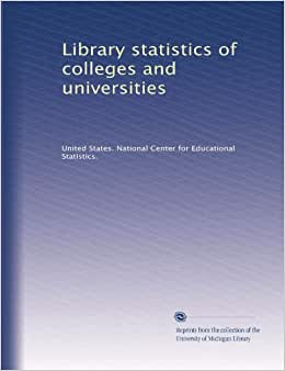 National Center For Education Statistics