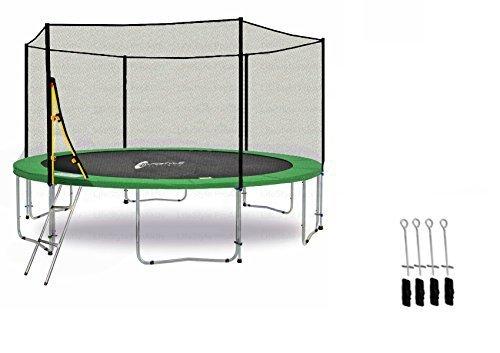 ls-t400-pa13-ga-lifestyle-proaktiv-trampolino-da-giardino-400cm-extra-strong-rete-di-sicurezza-certi