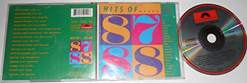 Hits of...1987 & 1988
