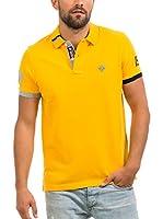 Signore Dei Mari Polo Arsenio (Amarillo)