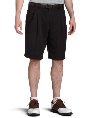 Greg Norman Microfiber Pleated Short