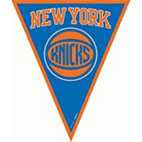 PENNANT BANNER YORK KNICKS (1 per package) from Amscan
