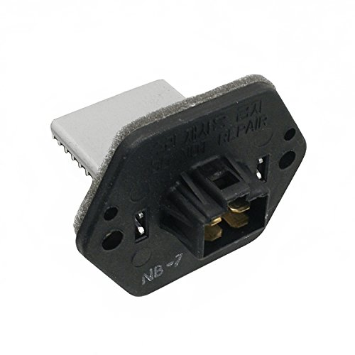 BECKARNLEY 204-0088 Blower Motor Resistor (2000 Kia Sportage Blower Motor compare prices)