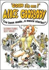 Gosh Alice Goodbody [Import]
