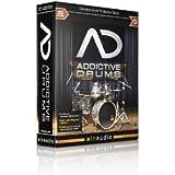 ◆最新版◆ XLN Audio Addictive Drums 1.5 ドラム音源◆ダウンロード版◆日本語マニュアル『並行輸入品』