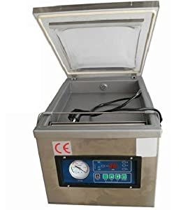 Gowe® Desktop Vacuum Packaging Machine,plastic Bag Vacuum Packing Machine, Vacuum Sealers