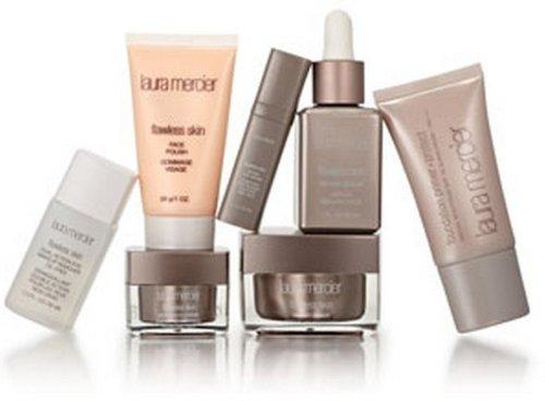 Laura Mercier Flawless Skin Total Repair Regimen For Face & Eye