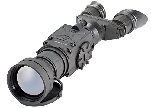 Armasight Helios 640 3-24X75 (30 Hz) Thermal Imaging Bi-Ocular With Flir Tau 2 640X512 (17 Nm) 30Hz Core And 75Mm Lens