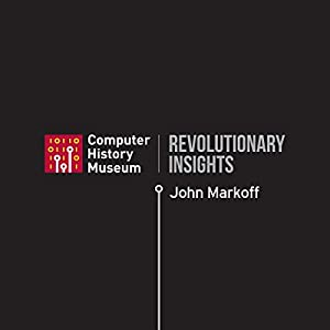 John Markoff on Robots and the Economy