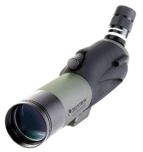Celestron 52248 65Mm Ultima Zoom Spotting Scope
