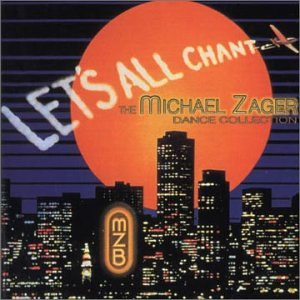 Michael Zager Band - Lost In Music 29 Dance Hits From The 70