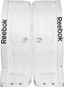 Reebok Premier 4 Pro Goalie Leg Pads [SENIOR] by Reebok