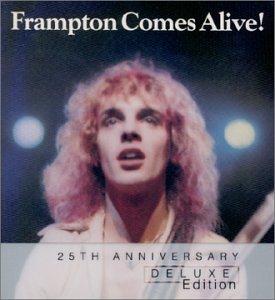 Peter Frampton - Frampton Comes Alive - Deluxe Edition (2CD) - Zortam Music