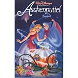 Aschenputtel - Cinderella (German Version) [VHS]