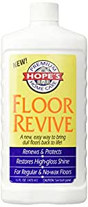 The Hope Company 16 Oz Floor Revive 16FR12
