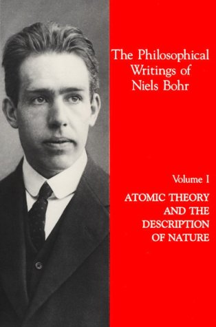 Image of Atomic Theory and the Description of Nature