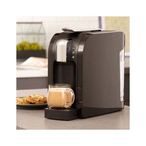 Best Review Of Starbucks Verismo 580 Brewer Piano Black (011023262)