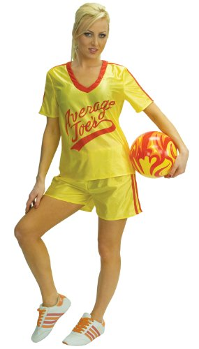Average Joes Womens Adult Costume