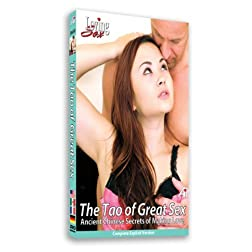 Loving Sex - The Tao of Sex