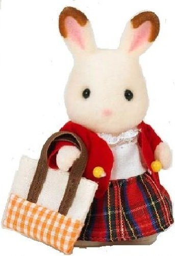 Uniform D-20 girls Kisekae Sylvanian Families (japan import) - 1