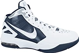 Nike 454140 Air Max Destiny TB Men's Basketball Shoes