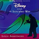 Disney Songs the Satchmo Way