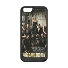 buy Diy Cutstomize The Big Bang Theory Case For Iphone 6 Plus (5.5 Inch) Liulaoshi(Tm) [Pattern-3]