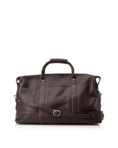 Latico Men's Carriage Bag, Café, One Size