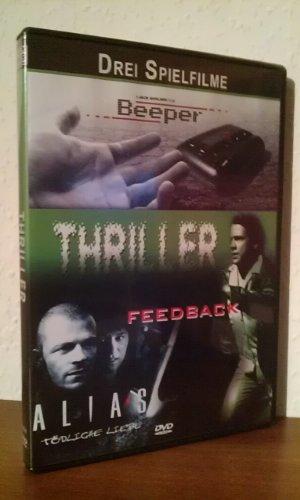 Beeper / Feedback / Alias - Tödliche Liebe